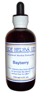 Bayberry  1oz
