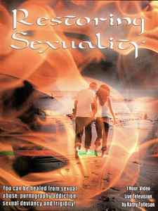 Restoring Sexuality DVD