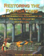 Restoring The Foundations | An Integrated Approach To Healing Mi