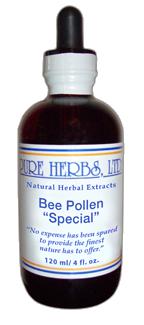 Bee Pollen  1oz