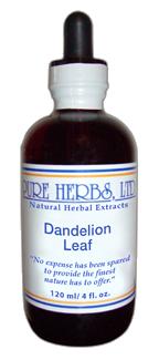 Dandelion Leaf  1oz