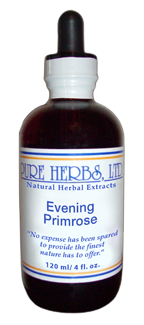 Evening Primrose  1oz