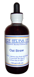 Oat Straw  1oz