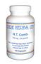 H.T. Combination Capsules 100ct