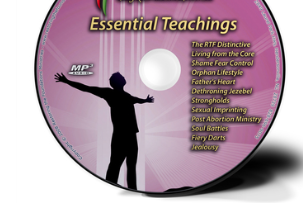 Essential Teachings CD