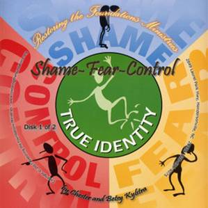 Shame, Fear, Control CD Set